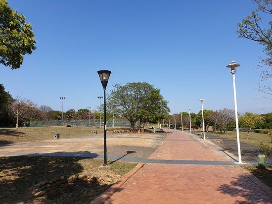 Lincuo Park