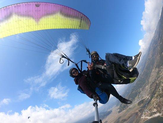 Open Sky Paragliding