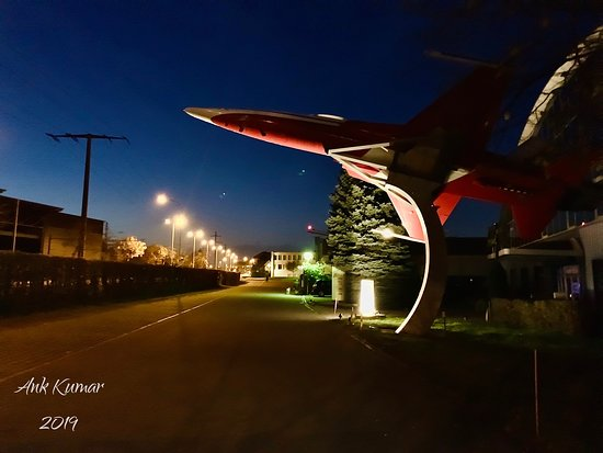 Flieger Flab Museum