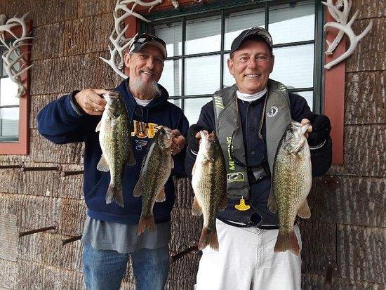 Mike Boyles Fishing