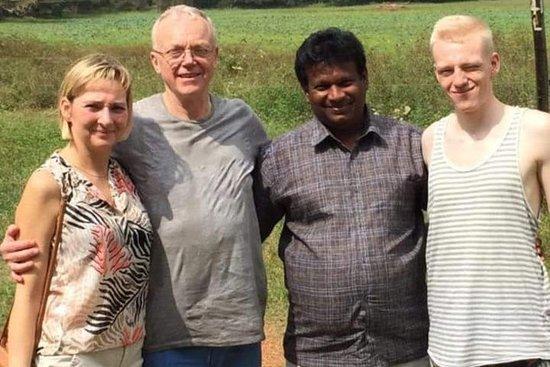 Adi Srilankan Tours
