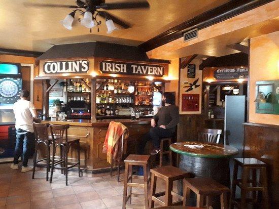 Collin's Irish Tavern