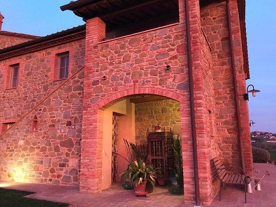 Foto de Monteleone d'Orvieto