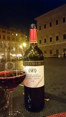 Aperitivo a Piazza Farnese