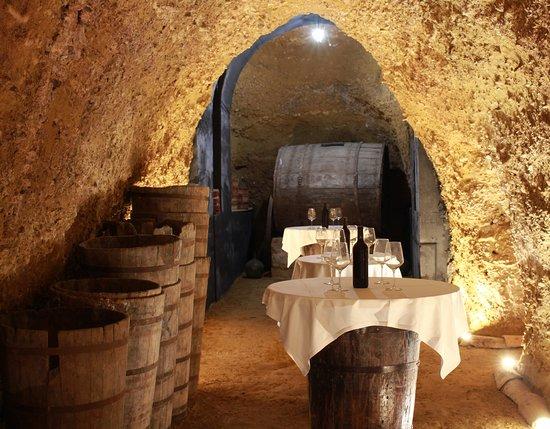 Cueva Dorretxe