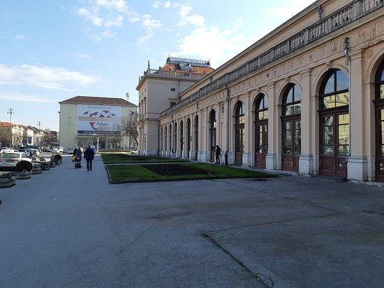 Zagreb Glavni Kolodvor 2020 All You Need To Know Before You Go With Photos Tripadvisor