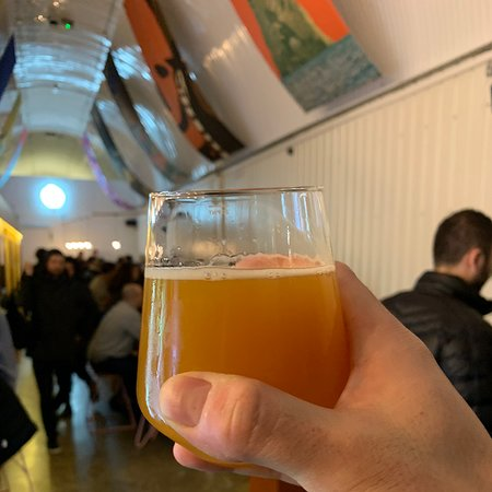 Cloudwater Brew Taproom