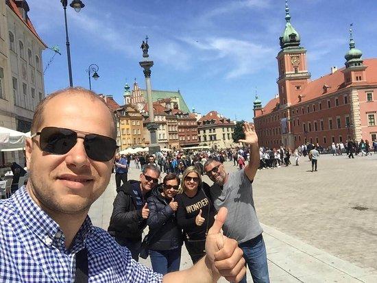 Varsovia em Portugues