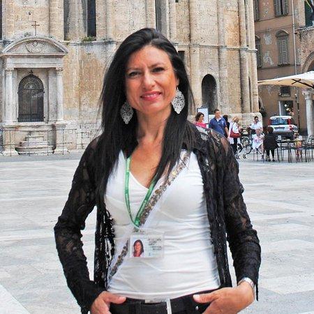 Sara Giorgi - Guida Turistica per le Marche