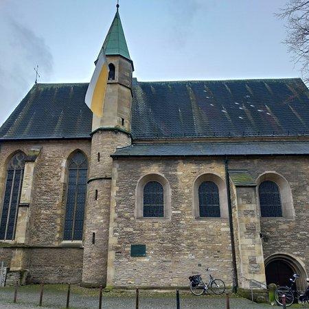 Servatii-Kirche