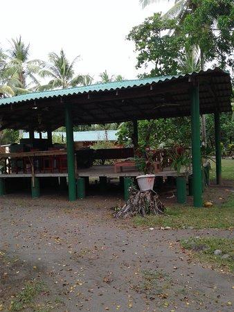 Playa Zancudo Fotografie