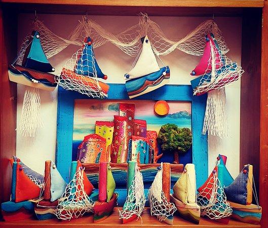 Croatis Souvenirs & Gift shop