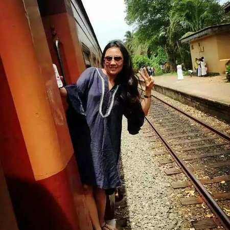 Colombage-ara, Sri Lanka: Same Tour
