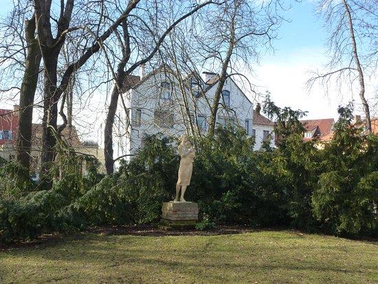 Pomnik Materstvi