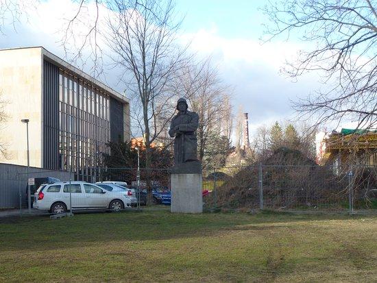 Zborovsky pomnik