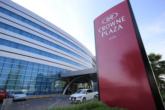 Crowne Plaza Hotel Leon, Gto