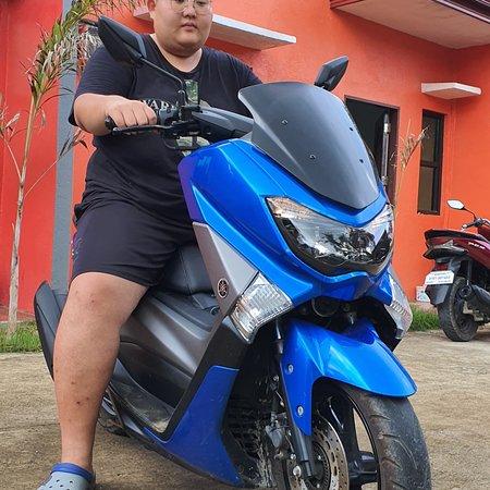 Panglao Trip Bike Rent
