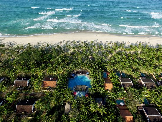 Le Belhamy Resort And Spa