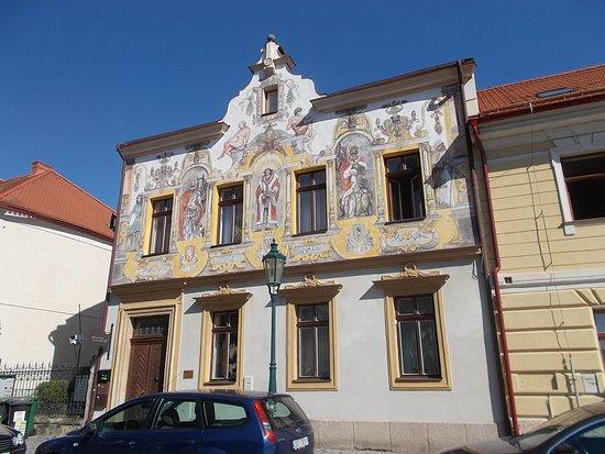 Dům U tří králů
