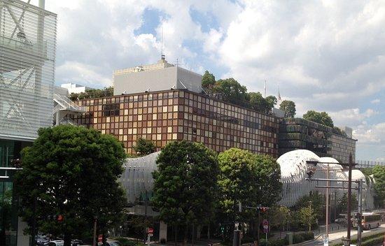 Tamagawa Takashimaya