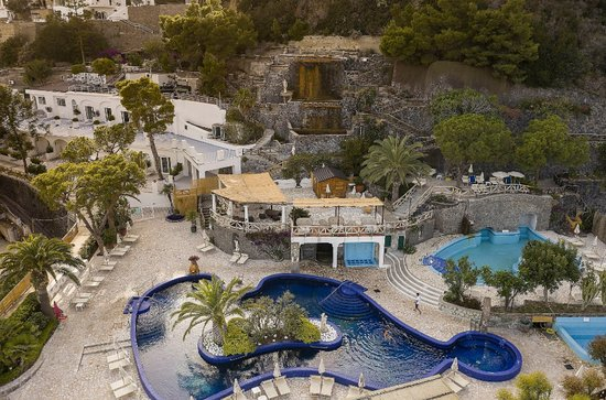 Thermal Park & Spa Aphrodite Apollon