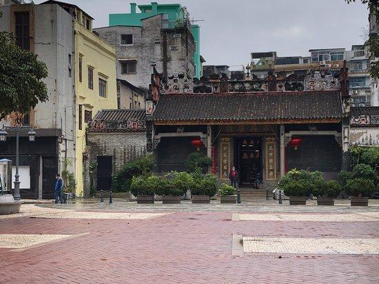 Largo do Pagode do Bazar