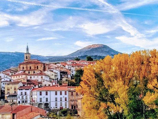 La Rioja, Španělsko: Serranía de Cameros