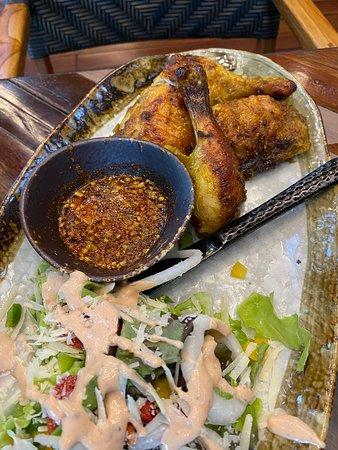 Selten soooo gut gegessen in Thailand