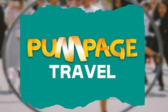Pumpage Travel