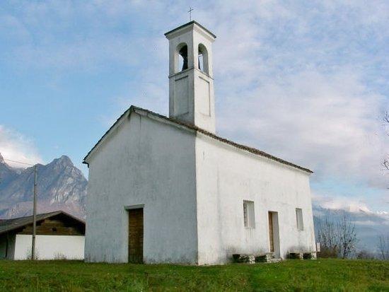 Chiesa di San Lorenzo al Colle