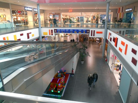 Centro Commerciale Nuovo Borgo