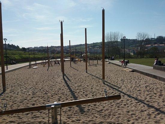 Parque Verde-Alcobaca