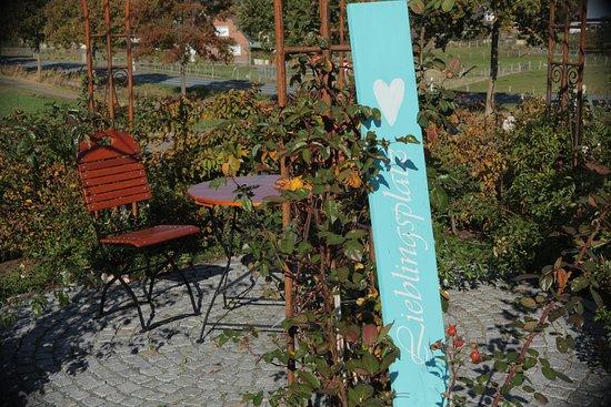 Kabelhorst, Allemagne: Lieblingsplatz