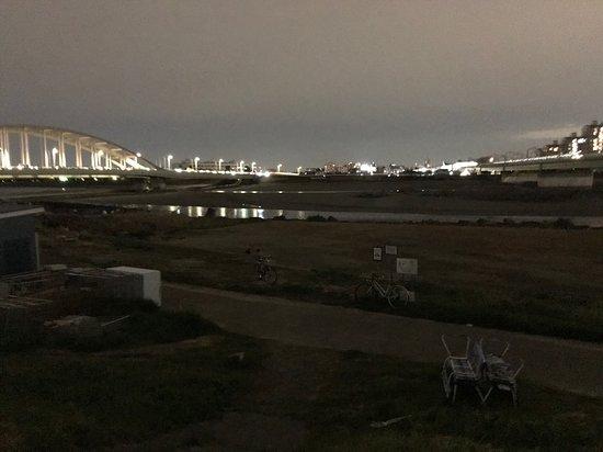 Inada Tamagawa Park
