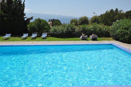 Hotel Sun Beach, hôtels à Ajaccio