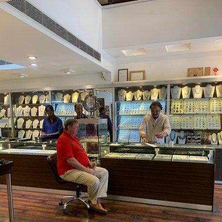 Jaipur Gems & Jewellery