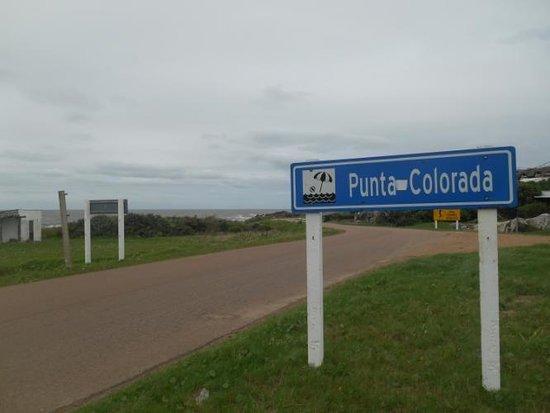 Punta Colorada, Uruguay: El paraíso de Maldonado, Uruguay