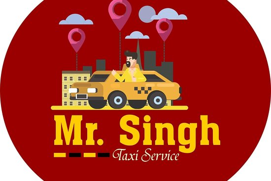 Mr Singh Taxi Service