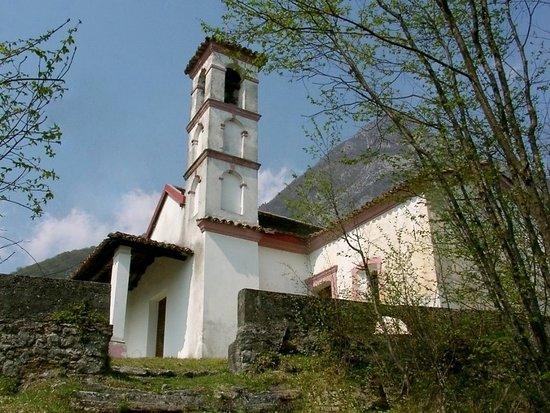 Santuario Santa Giuliana di Regolanova