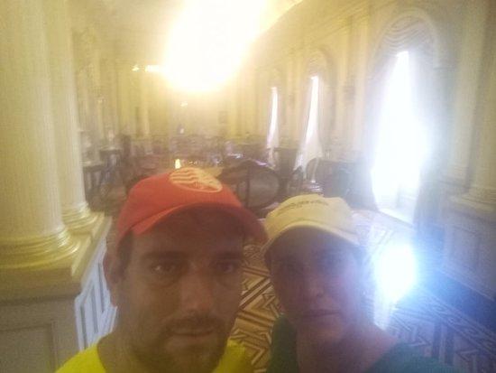 Palácio do Campo das Princesas-Recife-PE