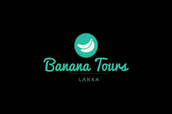 Banana Tours Lanka