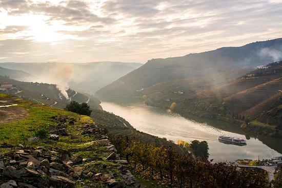 Boat Trip to Régua Through the Douro...