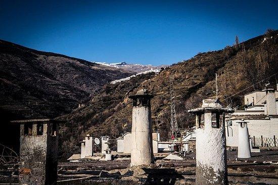 The Alpujarras