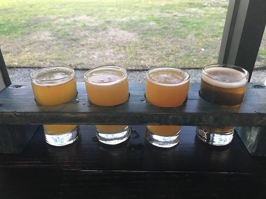 Odd Muse Brewing Company