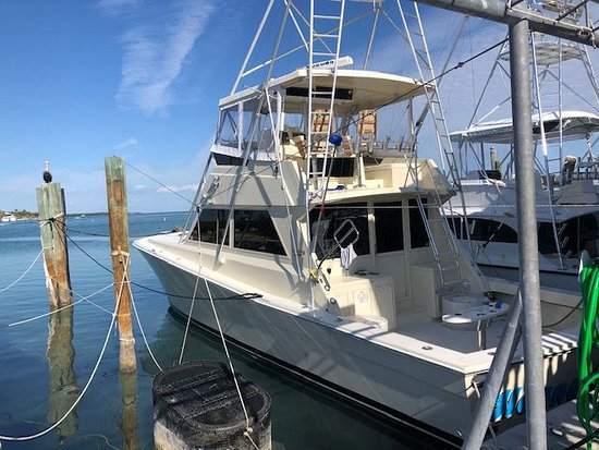Floridian Sportfishing Charters