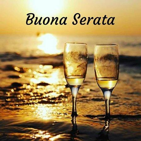 """Buona serata a tutti, anche a chi si deve ancora """"custodire """" ;-)) - Photo  de Senigallia, Province of Ancona - Tripadvisor"""