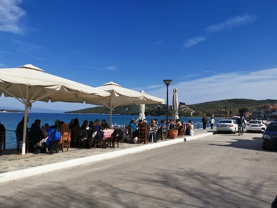 Amaliapoli, Yunanistan: Καθαρά Δευτέρα!