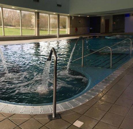 Gosling Sports Park Welwyn Garden City, Swimming Pool Welwyn Garden City