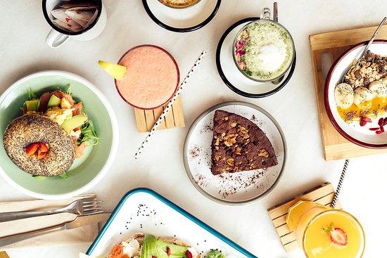 BARCINO FOOD Barcelona - L'Antiga Esquerra de l'Eixample - Menu Prices Restaurant Reviews