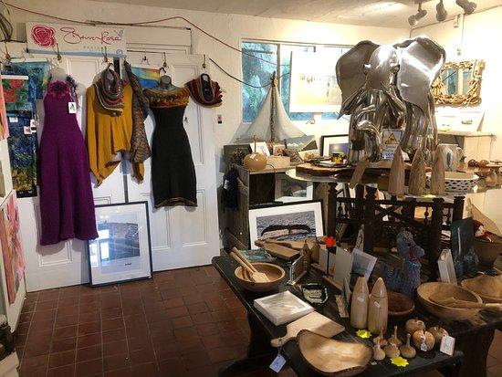 The Yellow Door Gallery & Gifts